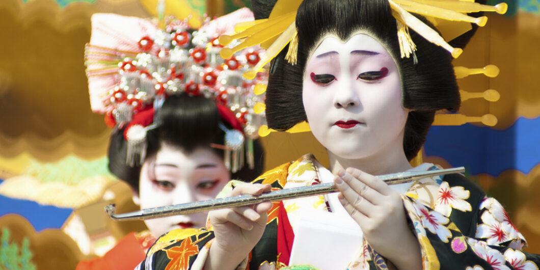 EDOYOSHIWARA-OIRANDOCHUU