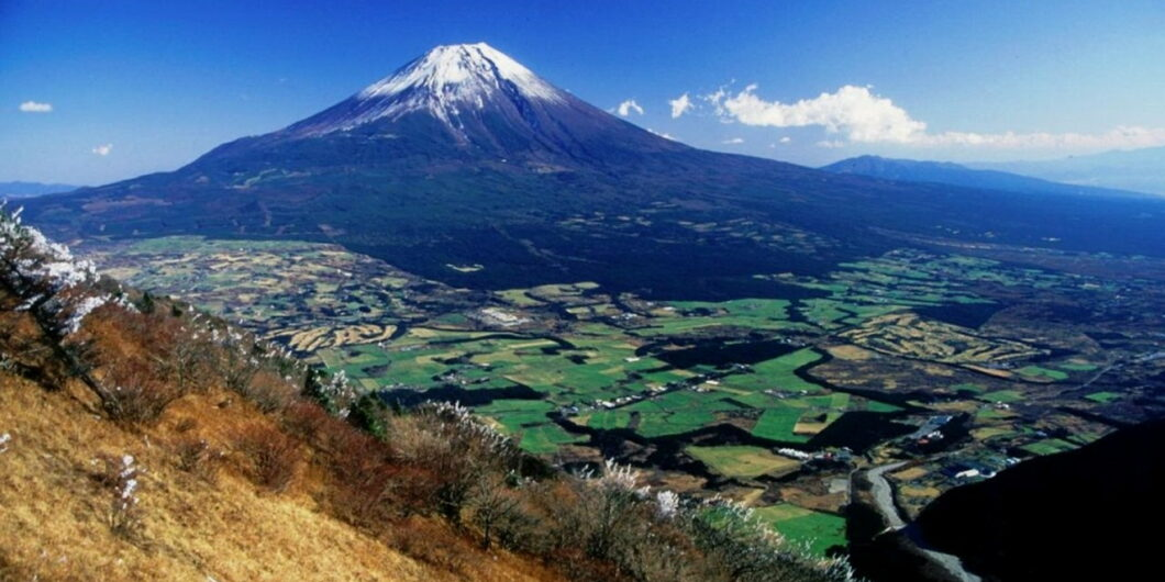 HAKONE and Mt.Fuji