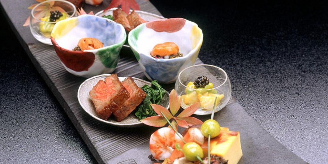KAISEKI-Lunch