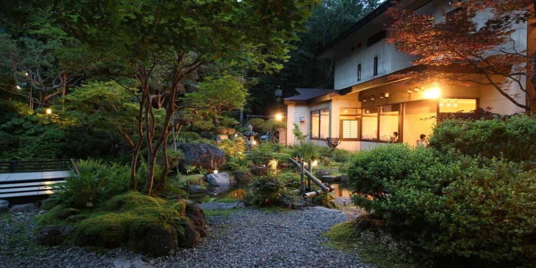 OKUNO INN HOTEL  TOKUGAWA