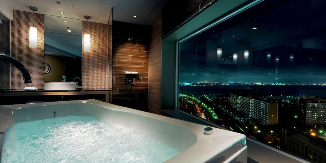 [ BRIGHTON HOTEL TOKYO BEY ]