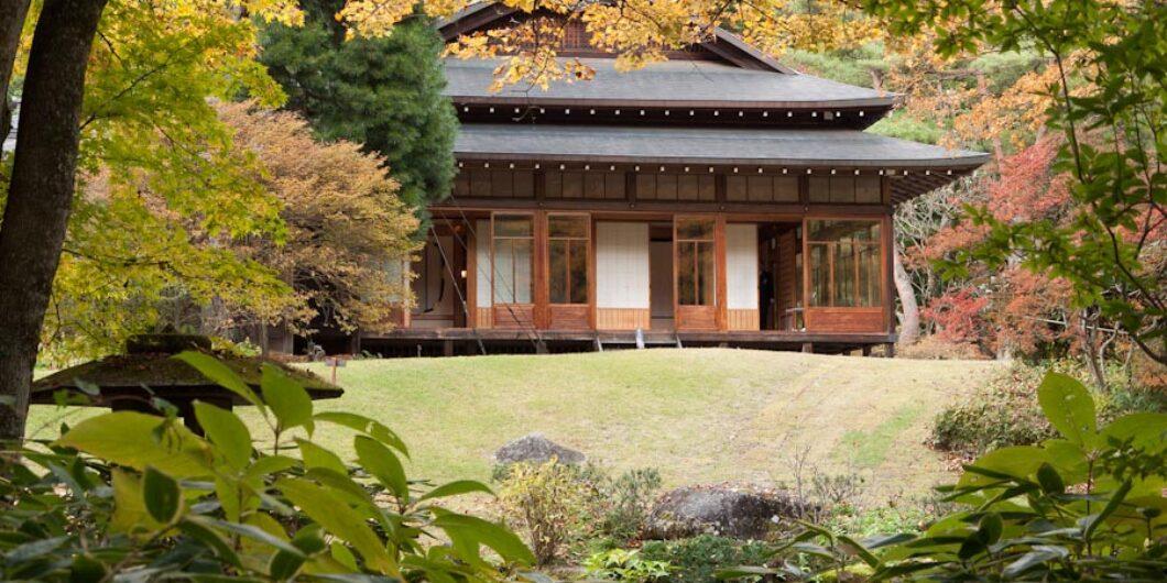 TAMOZAWA GOYOUTEI KOEN