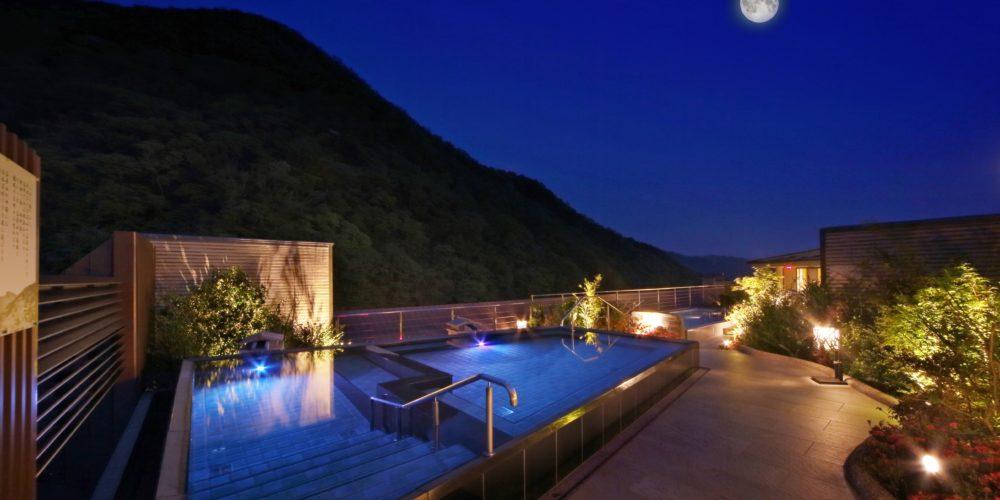 Asaya Hotel in Nikko