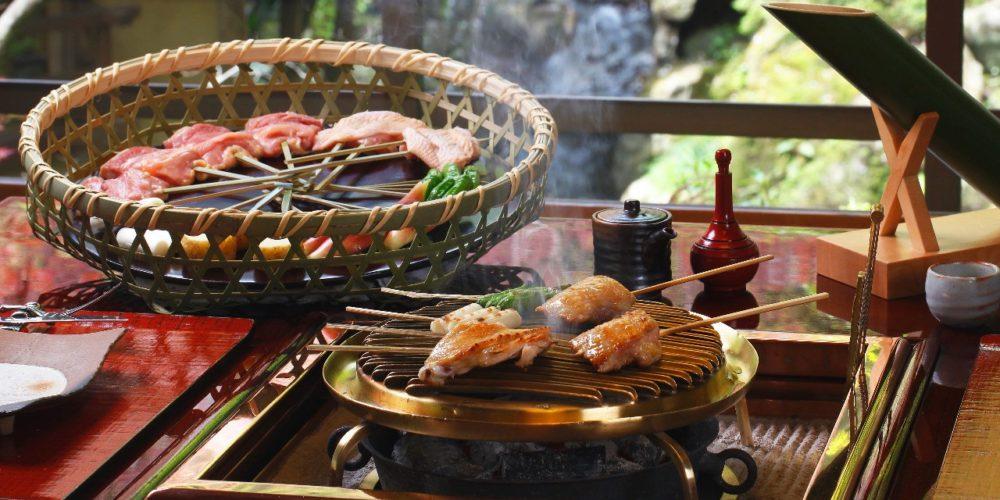 Ukai Toriyama Restaurant