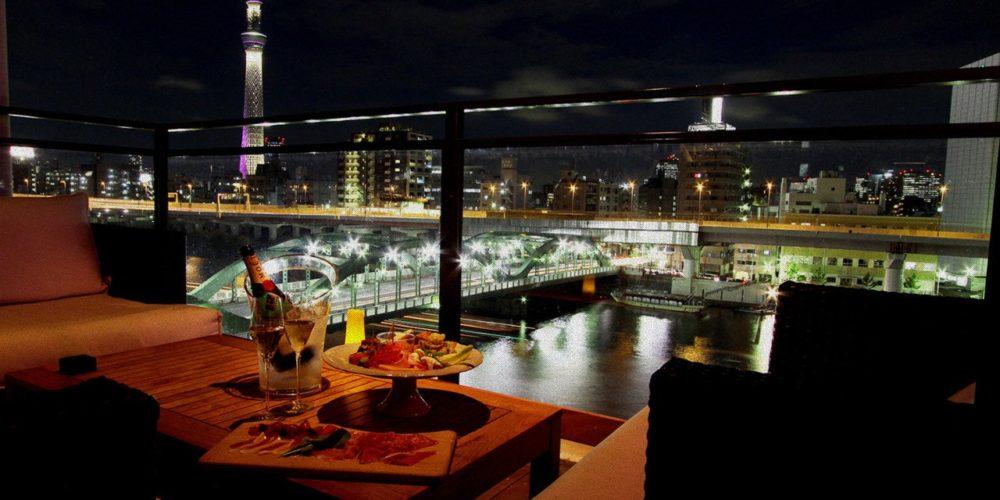 Restaurant  Andaz Tokyo Toranomon