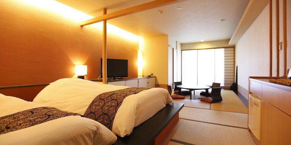 Tokinoyu Setsugetsuka Hotel