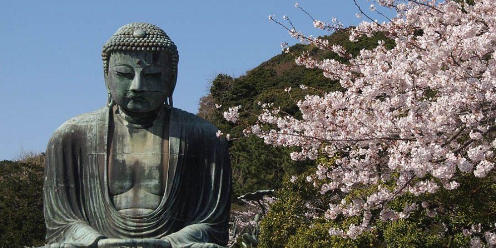 Kamakura Daibutsu Renewal open