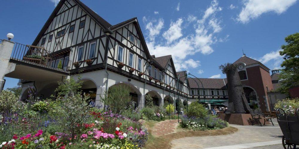 Kobe Herb Garden and Ropeway