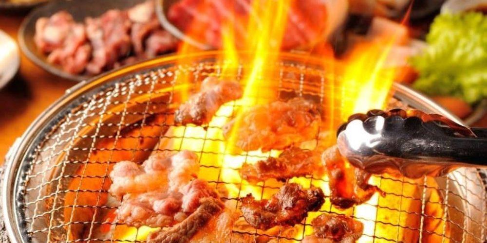YAKINIKU Korean BBQ