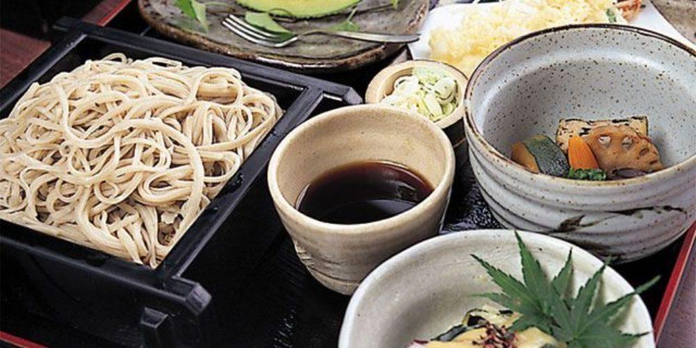 Rai Tei  Japanse cuisine in Kamakura
